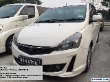 Photo Proton Exora Automatic 2014