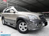 Photo 2007 Naza Sorento 2.5 at novus spec tiptop...