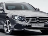Photo 2017 New Mercedes Benz E200 2.0 ckd (a)
