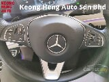 Photo 2017 Mercedes-Benz E200 2.0 Avantgarde Sedan -...