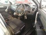 Photo 2007 Honda CR-V 2.0 i-vtec suv - (a) Blacklist...