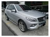 Photo 2012 mercedes-benz m-class 3.5 (a) used