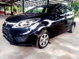 Photo 2015 Proton IRIZ 1.3 executive (m) manual