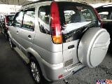 Photo Perodua kembara 1.5 (a) quality condition cheras