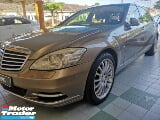 Photo 2010 mercedes-benz s-class s300l