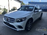 Photo 2016 Mercedes-Benz GLC250 2.0 4matic suv -...