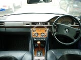 Photo 1990 or older Mercedes Benz 230E (A)