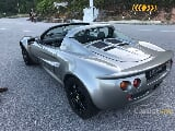 Photo 2001 Lotus Elise Convertible - 1.8, Registered...