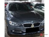 Photo 2014 BMW 320I 2.0 (a) used