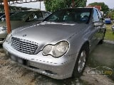 Photo 2004 Mercedes-Benz C180K 1.8 Classic Sedan - (A)