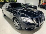 Photo Mercedes benz s400 l hybrid extended 4yrs warranty