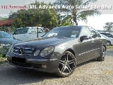 Photo 2003 Mercedes-Benz E240 2.6 Avantgarde Sedan -...