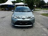 Photo Toyota vios new modal (auto) 0109445-