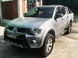 Photo 2012 Mitsubishi Triton DiD VGT 2.4 (a) low mileage