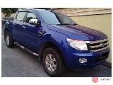 Photo 2014 ford ranger 2.2 (m) used
