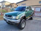 Photo Toyota hilux 2.5 sr turbo (a) Tiptop AAA+