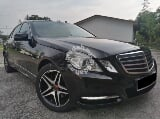 Photo Mercedes benz e250 cgi blueefcy datin owner tiptop