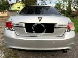 Photo Proton perdana 2.0l (a) 1 vvip owner 12km only