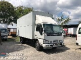Photo 2014 ISUZU NPR 3 ton 17 feet box