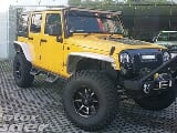 Photo 2014 Jeep wrangler 3.6