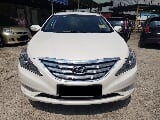 Photo 2012 hyundai sonata 2.0 (a) used