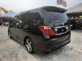 Photo 2010/2016 Toyota Alphard 3.5 g 350s mpv - (a) 1...