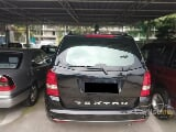 Photo 2008 Ssangyong Rexton II 2.7 basic suv - (a)