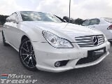 Photo 2008 mercedes-benz cls350 amg sports package