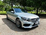 Photo 2016 Mercedes Benz C250 AMG LINE 2.0 (a) LocalSpec