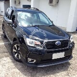 Photo 2016 Subaru Forester 2.0 (a)