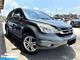 Photo 2010 honda cr-v 2.0 i-vtec ccris/ctoss...