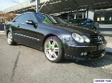 Photo 2004 Mercedes-Benz CLK270 CDI - BRABUS CLK...