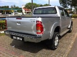 Photo 2010 Toyota Hilux 2.5 (m) Vigo SAB2011A 4x4FuLL0AN