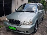 Photo 2005 Naza RIA 2.5 gs (a) sunroof leather seat