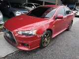 Photo 2012 Mitsubishi LANCER 2.0 gt enhanced (a)
