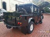 Photo 2014 Land Rover Defender 2.2 High Capacity...