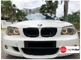 Photo 2009 BMW 120I 2.0 (a) used