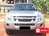 Photo 2010 isuzu d-max 2.5 (m) used