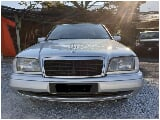 Photo 1996 mercedes-benz c200 2.0 (a) used