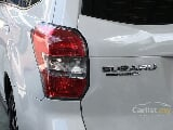 Photo 2013 Subaru Forester 2.0 xt suv - (a) -well...
