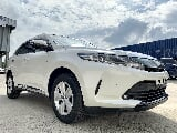 Photo 2019 Toyota Harrier 2.0 elegance sunroof unreg