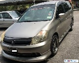 Photo Honda Stream 1. 7(A) Sambung Bayar / Car...