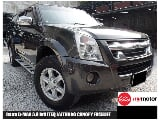 Photo 2010 isuzu d-max 3.0 (a) used