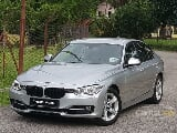 Photo 2014 BMW 316i 1.6 Sedan - (A) F30 Local CKD...