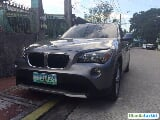 Photo BMW X Automatic 2011