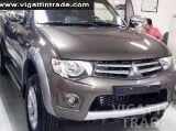 Photo Strada 2.5l Glx Mt 2wd Limited Edition 2013
