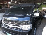 Photo 2012 Toyota Hi-Ace