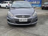 Photo Hyundai Accent 2015, Automatic