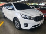 Photo Kia Carnival 2.2 CRDi Auto