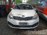 Photo Kia Rio 1.2LX MT Manual